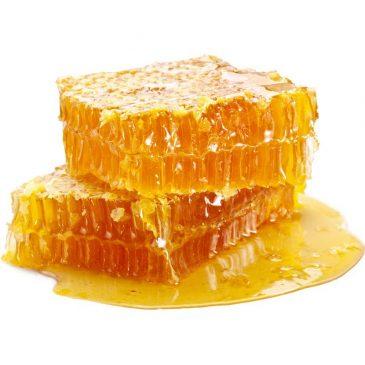حقایق تغذیه ای عسل