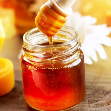 استانداردهای عسل